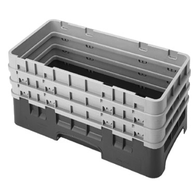Cambro HBR712119 Camrack Base Rack with 3 Extenders