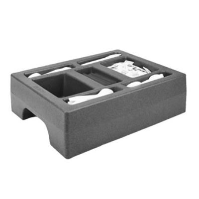 Cambro LCDCH10110 Condiment Holder fits 1000LCD