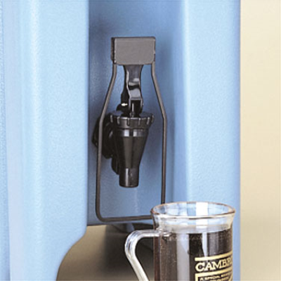 Cambro LCDES110 Easy Serve Dispenser fits LCD Spigots
