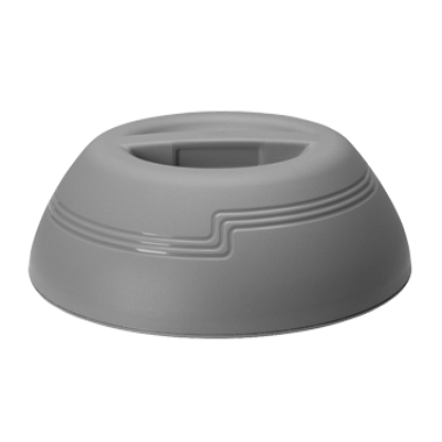 Cambro MDSD9497 The Shoreline Collection Dome Insulated