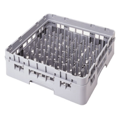 Cambro PR500151 Camrack 9 X 9 Peg Rack with 1 Extender