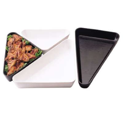 Cambro SFT1212148 Showfest Display Tray Triangles