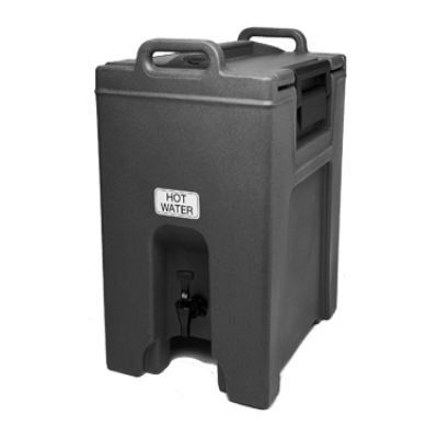 Cambro UC1000401 Ultra Camtainer Beverage Carrier Insulated Plastic