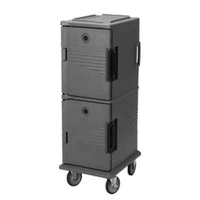Cambro UPC800157 Ultra Camcart Food Pan Carrier Front Loading