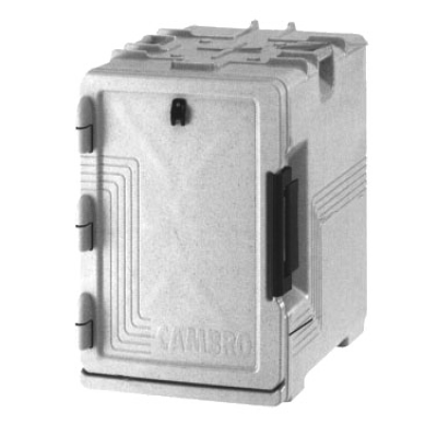 Cambro UPCS400131 Camcarrier Ultra Pancarrier Front Loading