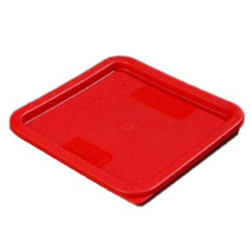 Carlisle Lid for 6-8 qt Square Containers