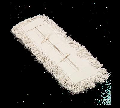 """Carlisle 24"""" Cotton Dust Mop"""