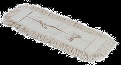 """Carlisle 36"""" Cotton Dust Mop"""