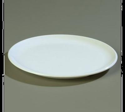 "Carlisle Epicure 10"" White Dinner Plates"