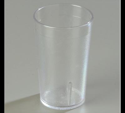 Carlisle Polycarbonate 9-1/2 oz Tumblers