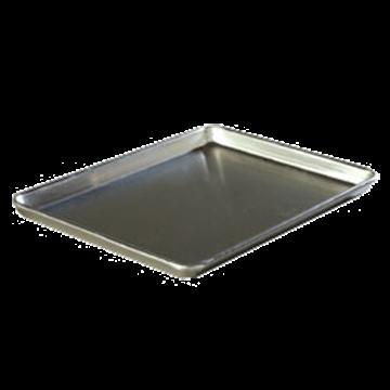 Carlisle 601824 Half Size Bun Pan