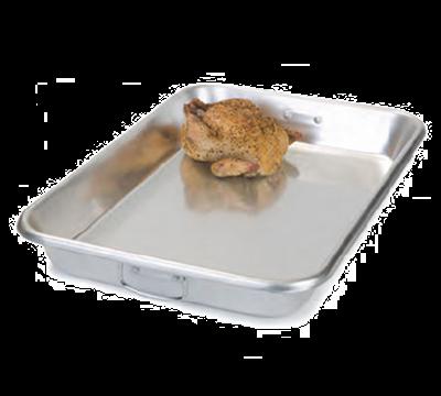 Carlisle Roast Pan with Drop Handles