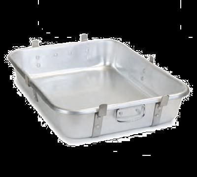 Carlisle 60345 Heavy Weight Roast Pan with Handles (Base Pan)