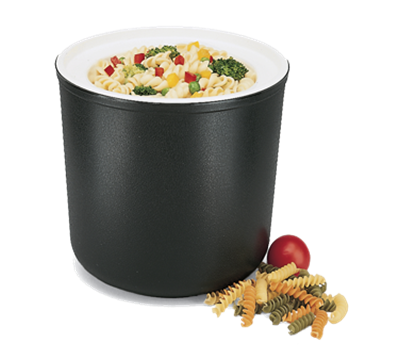 Carlisle CM103003 Black Cold Crock