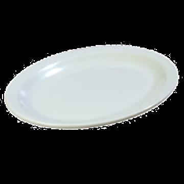 "Carlisle 13-1/2"" x 9-3/4"" Oval Platters"