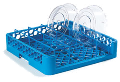 Carlisle Opticlean Plate Cover Rack