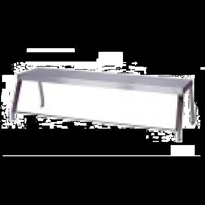Duke Manufacturing 956-461-6 Deluxe Serving Overshelf Table Mount