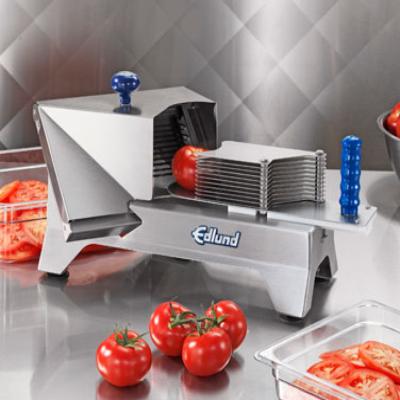 Edlund ETL-140 Tomato Laser Slicer Manual