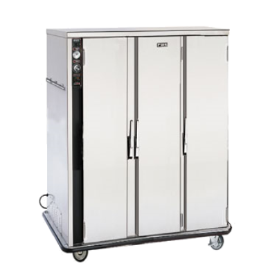 Food Warming Equip PS-1220-45 Heated Cabinet Mobile