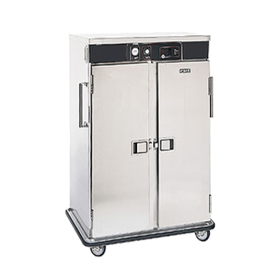Food Warming Equip PST-32 Heated Cabinet Mobile