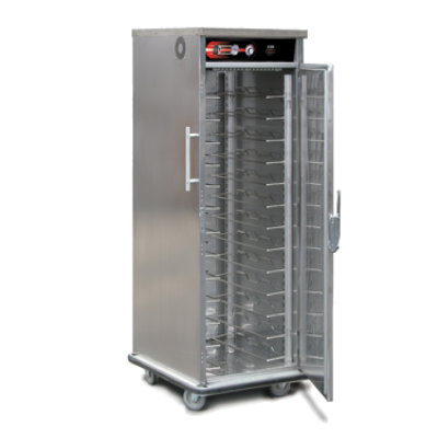 Food Warming Equip TST-19 Heated Cabinet Mobile