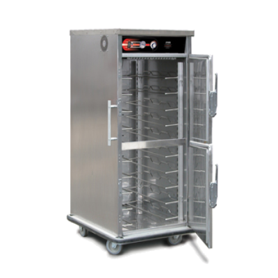 Food Warming Equip UHST-10D HO Heated Cabinet Mobile