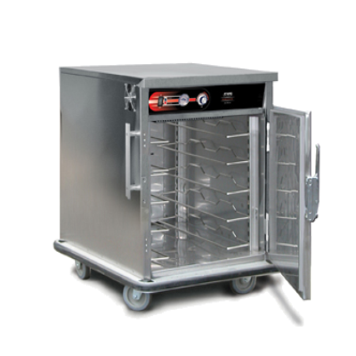 Food Warming Equip UHST-5 Heated Cabinet Mobile
