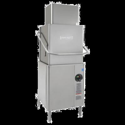 Hobart AM15VL-4 Ventless Door Type Dishwasher Energy Recovery
