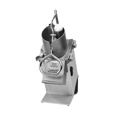 Hobart FP350-1 Food Processor-Unit Only Angled Continuous Feed Design