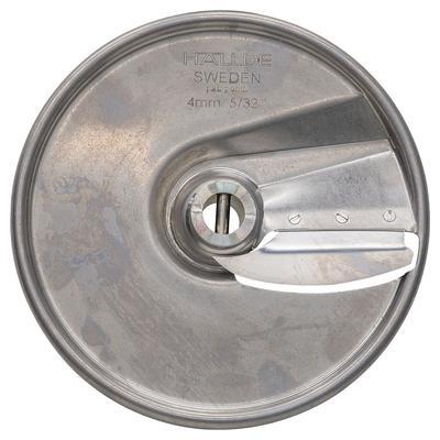 """Hobart SLICE-5/32-SS 5/32"""" Slicer Plate Stainless Steel Knife"""