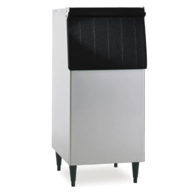 Hoshizaki B-300SF Ice Bin Top-Hinged Front-Opening Door
