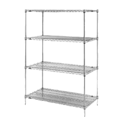 Metro 1460BR Super Erecta Shelf Wire