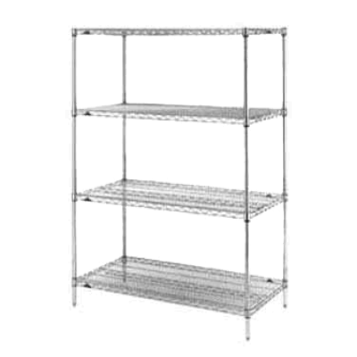 Metro 1472NC Super Erecta Shelf Wire