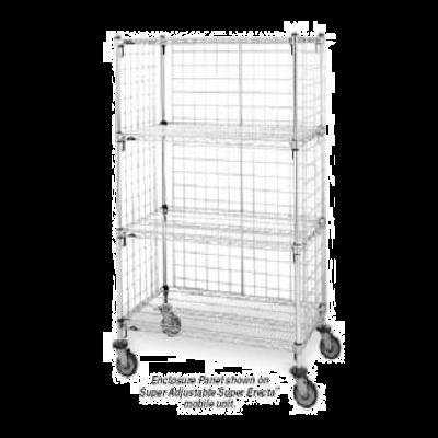 """Metro EP37C Super Erecta Enclosure Panel 12-3/8"""" X 71-3/4"""""""