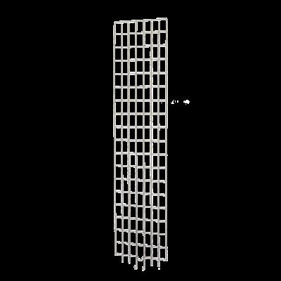 """Metro MEP36E Enclosure Panel 12-3/8""""W X 59-1/4""""H"""