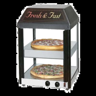 Star 18MCP Pizza Merchandiser Countertop