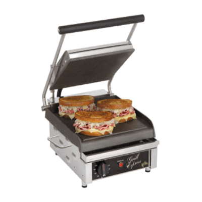 Star GX10IS Grill Express Two-Sided Grill Electric