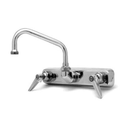 "T&S Brass B-1126 Faucet 8"" Swing Nozzle"