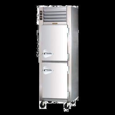 Traulsen ADT132WUT-HHS Spec-Line Refrigerator/Freezer Dual Temp Reach-In Cabinet