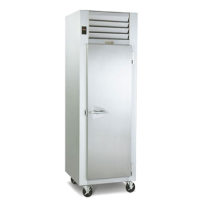 Traulsen G12010 Dealer's Choice Freezer Reach-In