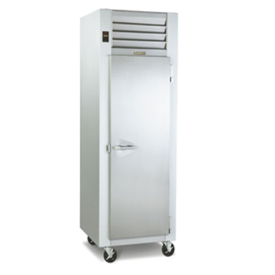 Traulsen G14310 Dealer's Choice Hot Food Holding Reach-In Cabinet