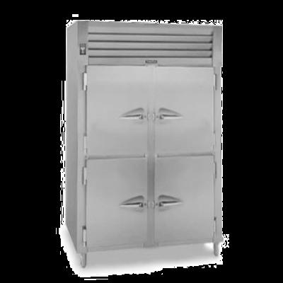 Traulsen RHF232WP-HHS Spec-Line Heated Pass-Thru Cabinet