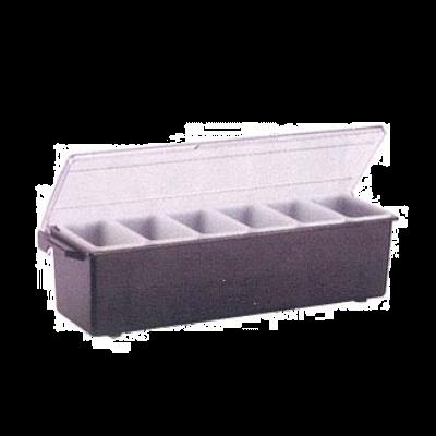 Vollrath 4746-01 Kondi-Keeper Condiment Dispenser Plastic