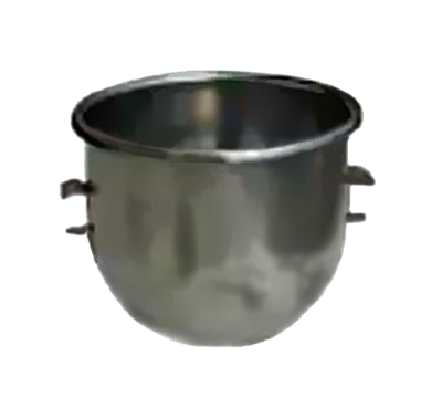Vollrath 20 qt Mixer Stainless Steel Bowl
