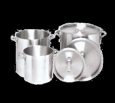 Vollrath Arkadia 32 Qt Aluminum Stock Pot
