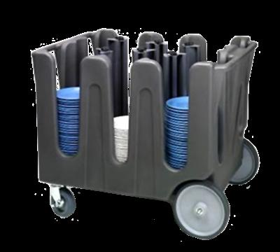 Vollrath ADC-6 Dish Caddy Adjustable Top
