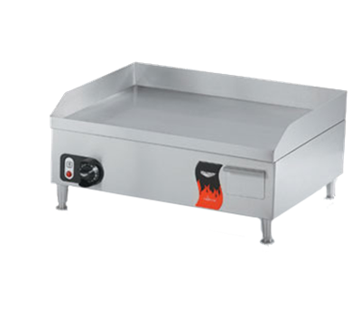 "Vollrath Cayenne 36""W Electric Counter Top Griddle"