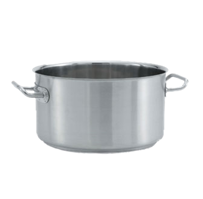 Vollrath Intrigue 33 Qt Stainless Steel Sauce Pot