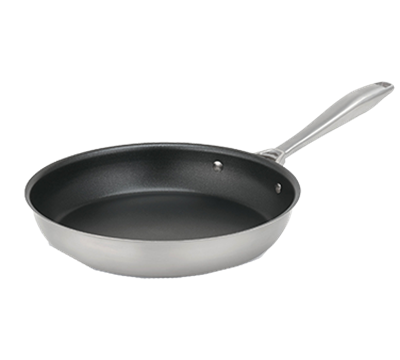 "Vollrath Intrigue SteelCoat 10-15/16"" Fry Pan"