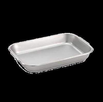 Vollrath 1/2 Qt Stainless Steel Roast Pan